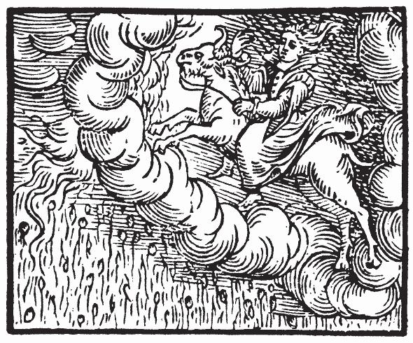 compendium maleficarum vol