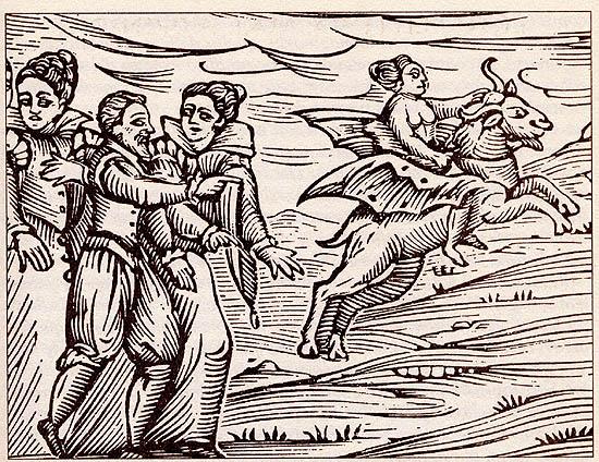 compendium maleficarum