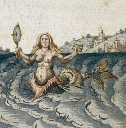 MermaidMirror